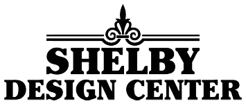 Shelby Design Center Logo