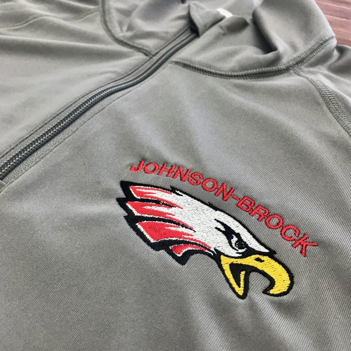 Custom Embroidery in Nebraska - Embroider Your Life! | Shirt Shack