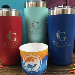 Laser Engraved Promotional Items