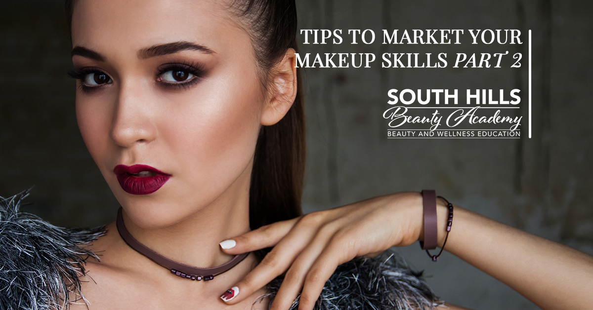 Makeup Courses Pittsburgh: 4 More Marketing Tips For Your