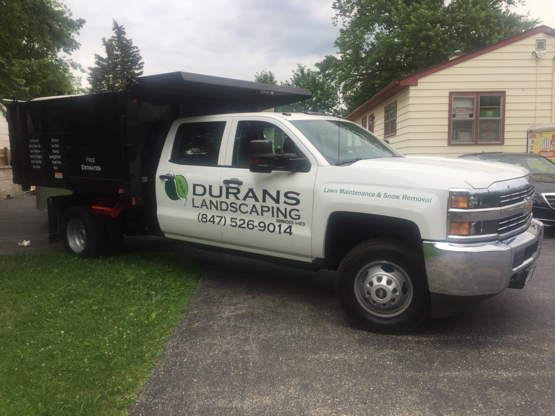 Vehicle Graphics - Arlington's Vehicle Branding Experts | Sign Central
