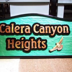 Custom Signage Monterey, CA