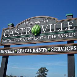 Custom Dimensional Signage Monterey, CA