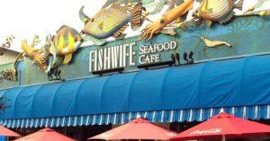 Restaurant Signage in Salinas, CA
