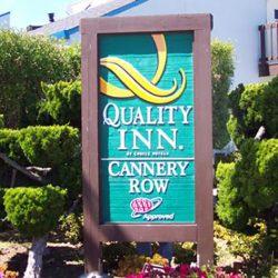 Custom Business Signage Monterey, CA