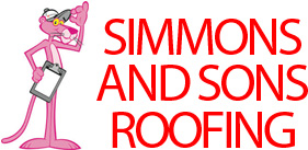 Simmons & Sons Roofing
