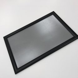 low-profile Simple Snap Frame