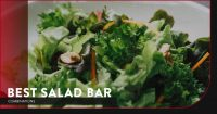Best Salad Bar