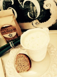 Maple Pecan Latte Recipe