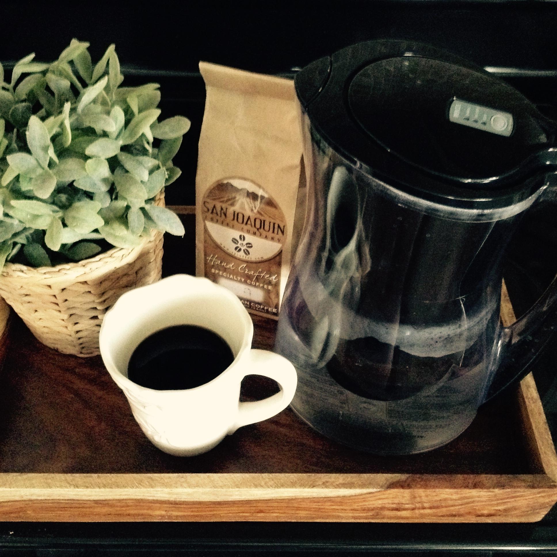 Maple Pecan Latte Recipe