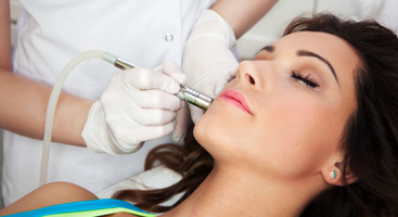 redefining facials and microdermabrasion in Nashville