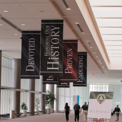 Display banners from Skyline E3.