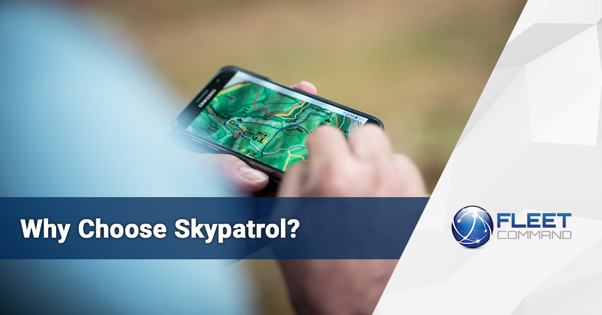 Why Choose Skypatrol