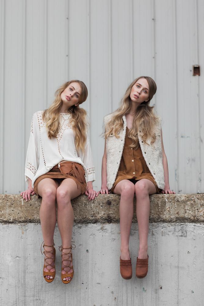 Model photography Estes Park