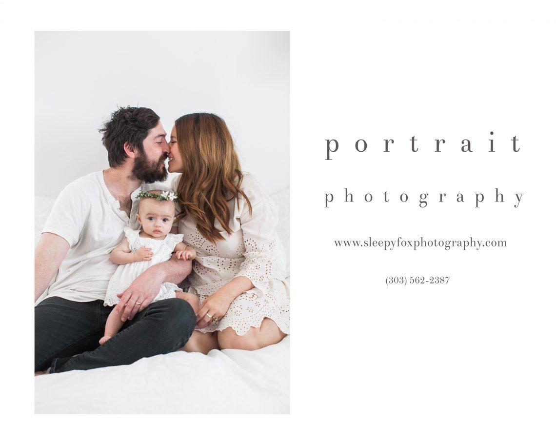 Colorado Springs portrait photography