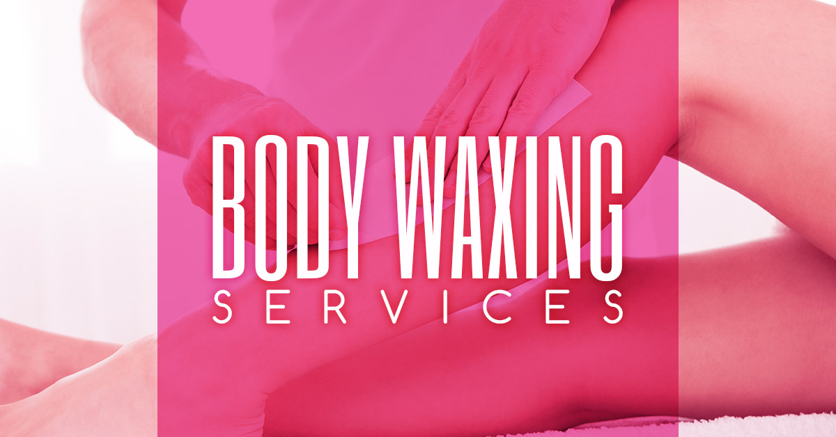 Slim And Clean Body Hair Removal Services