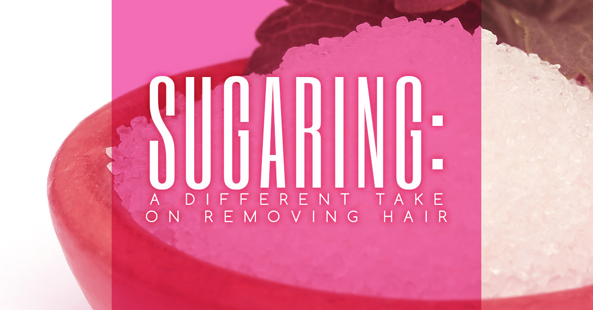 Hair Removal And Sugar Waxing Services At Slim And Clean