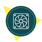 Dry Icon