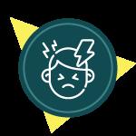 Headhache Icon