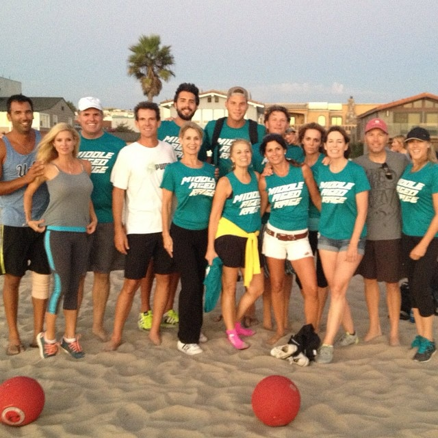 volleyball leagues Hermosa Beach
