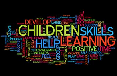 Curriculum The Best Preschool Centers In Bowling Green