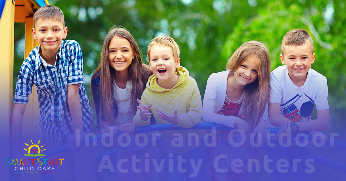 Learn more about the facilities at our Bowling Green daycare