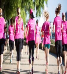 Pink Fun Run