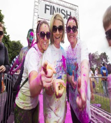 The Colour Dash