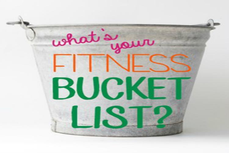 Fit Bucket List
