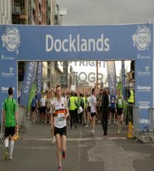 Dockland 5k