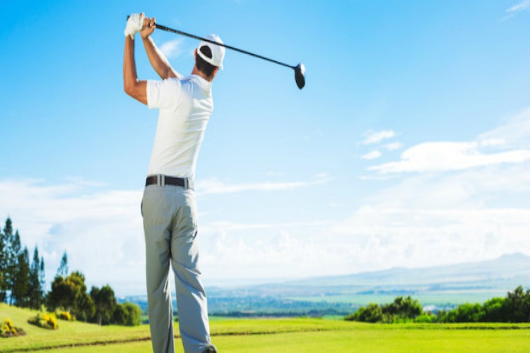 Golf-Sports-Massage