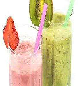 Liquid-Calories