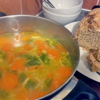 Immune-Boosting-Chicken-Soup-
