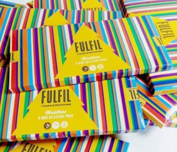 Fulfil-bars