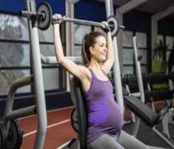Pregnancy-training