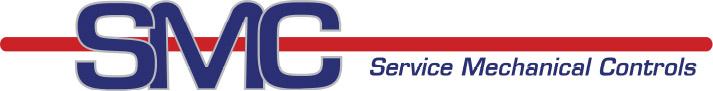Service Mechanical Controls