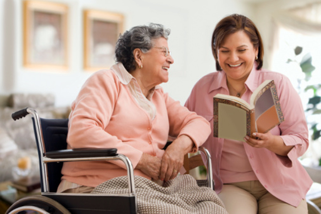 In Home Care Agency For Your Loved Ones