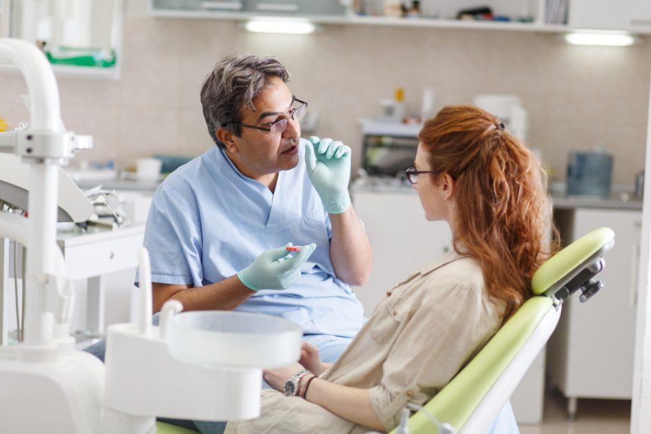 Orthodontist in Washington DC