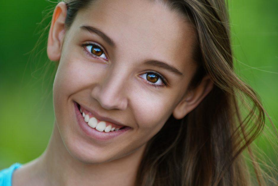 Teenage Oral Care
