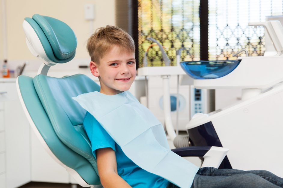 Children Orthodontist