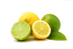 Worst Food For Teeth & Gums-lemon and lime