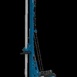 Soilmec SR-125 HT Artist rendering