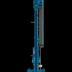 Soilmec SM-22 Front view