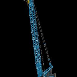 Soilmec Sc-90 Artist rendering