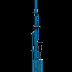 Soilmec Sm28 Rear View