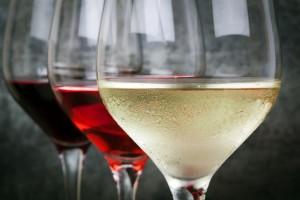 solaire wine menu