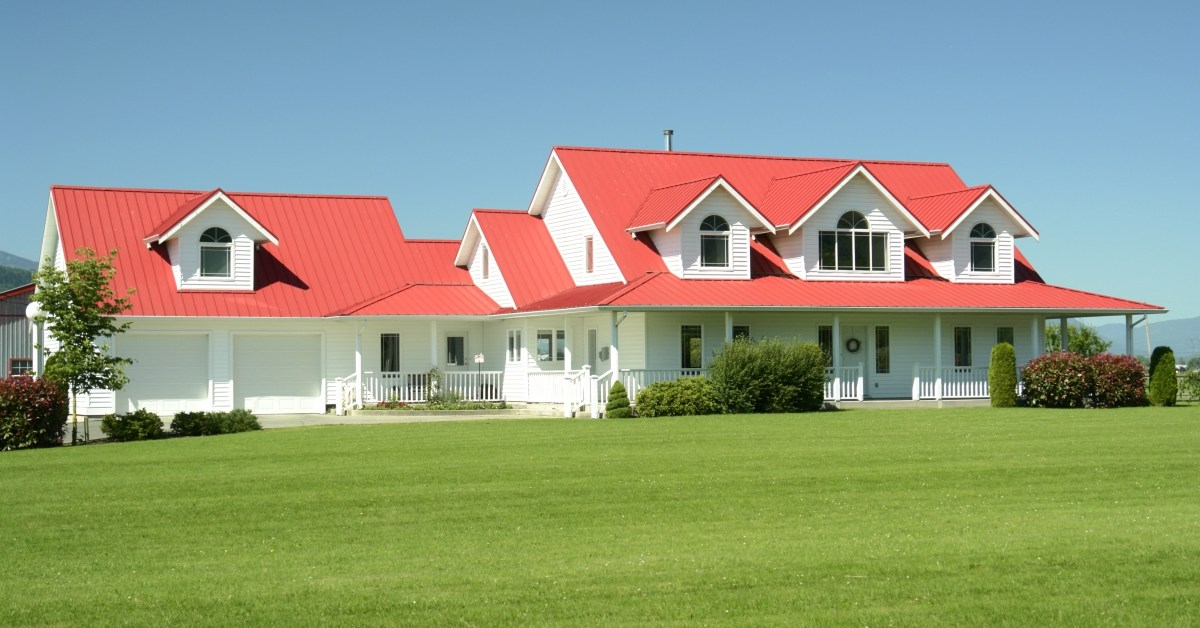 Roofing Greeley When Should You Install A Metal Roofing