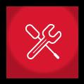 prevent repairs icon