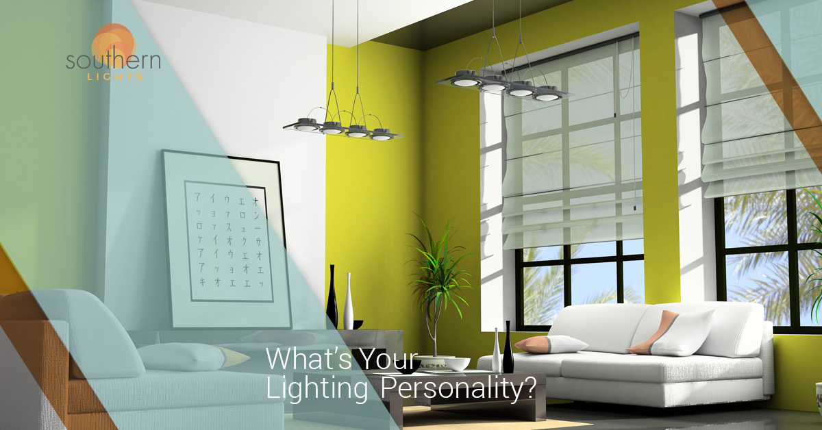 Lighting Showroom Minnesota: Your Lighting Personality