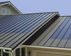 Metal Roofs Are Built To Last And Come In Many Differing Styles. Metal  Roofing Is The Longest Lasting Type Of Roof You Can Get. Contact Us Today  To Learn ...
